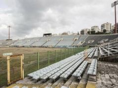 Lazio fans want the Flaminio to be their home stadium