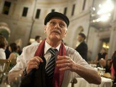 Italian writer Antonio Pennacchi dies aged 71