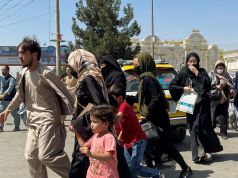 Rome ready to welcome Afghan refugees says mayor