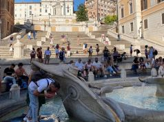 Italy issues heatwave warning for 17 cities on holiday weekend