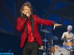 Mick Jagger buys a house in Sicily
