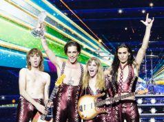 Rome fails in bid to host Eurovision 2022