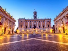 Rome mayor candidate Carlo Calenda wants to create mega Ancient Rome Museum