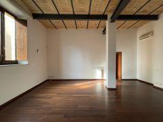 2-room flat near the Roman Forum