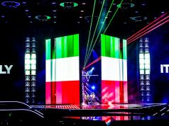 Italy: Turin to host 2022 Eurovision Song Contest