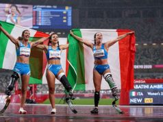Italy wins 69 medals in Tokyo Paralympic Games