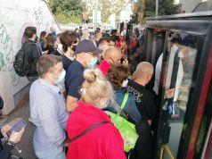 Rome metro and bus strike on Friday 17 September