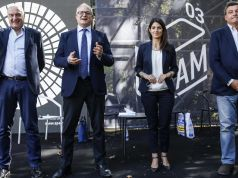 Rome elections: Who will be the next mayor of Rome?