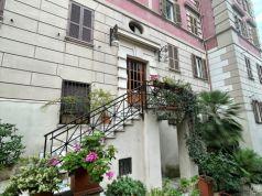 Bright 2-bedroom flat in Monteverde Vecchio