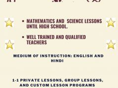 Looking for Tutoring Opportunities