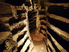 All you need to know about Catacombs in Rome