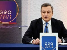 G20 Italy: Which world leaders will be in Rome?