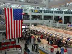 Travel between Italy and US opens up for vaccinated travellers