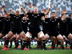 Rugby: Rome to host Italy-All Blacks test match