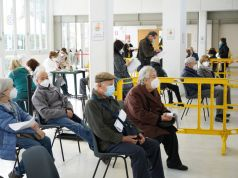 Italy to give third dose of covid vaccine to over 60s
