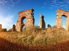 Campagna Romana: Exploring Rome's hinterland
