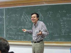 Rome scientist Giorgio Parisi wins Nobel Prize in Physics