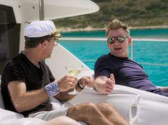 Gordon Ramsay: 'Greek cuisine is better than Italian cuisine'