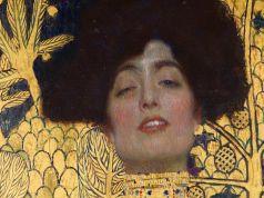Rome hosts Klimt exhibition at Piazza Navona