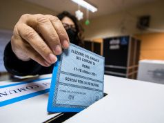 Rome, Turin and Trieste vote for new mayors in run-off elections