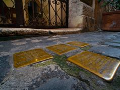 Rome remembers Nazi raid on Jewish Ghetto 78 years ago