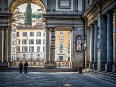 Italy's Uffizi is the Best Museum in the World, says Time Out