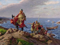 Vikings reached Americas 471 years before Columbus, study claims
