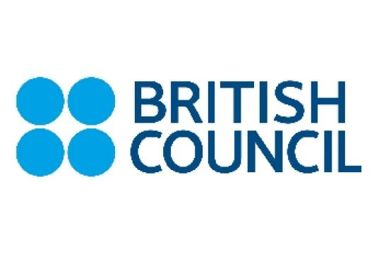 British Council Library