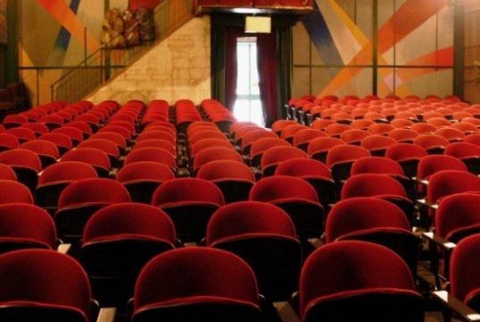 Teatro Spazio Zero