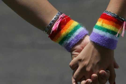 Rome court recognises lesbian couple as parents of girl