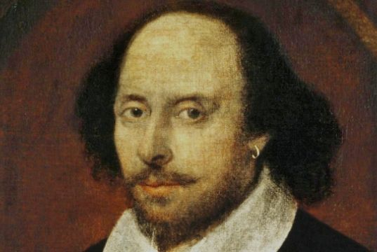Shakespeare in words and music