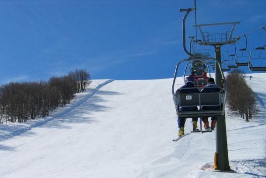 Campo Felice Ski