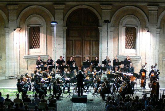 S. Ivo alla Sapienza concerts