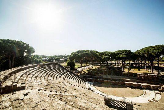 Teatro Romano Ostia Antica Festival