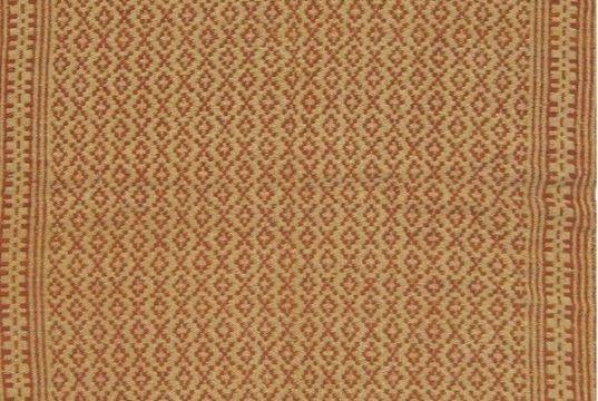Nuovo tappeto 4 'X 6' di zona multifunzionale Handmade di colore