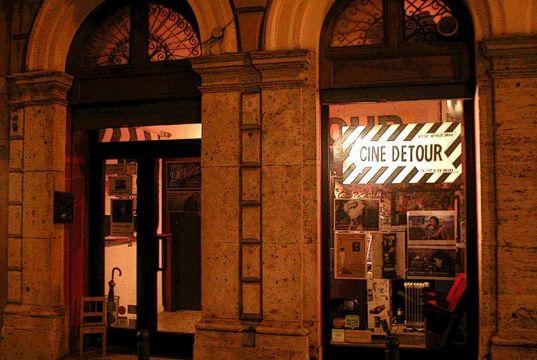 Cine Detour in Monti
