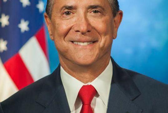 US ambassador-designate arrives in Rome