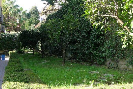 Vitinia -  Via Riolo Terme