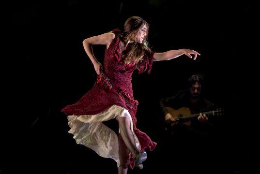 Festival of Spanish Dance and Flamenco in Rome