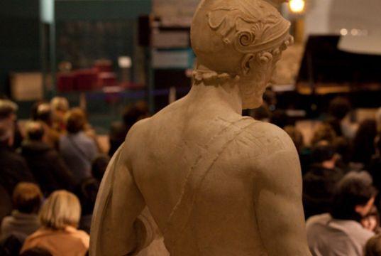 Musei in Musica returns to Rome