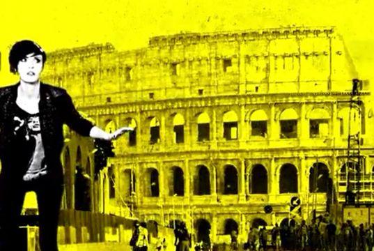 Reaction Roma II