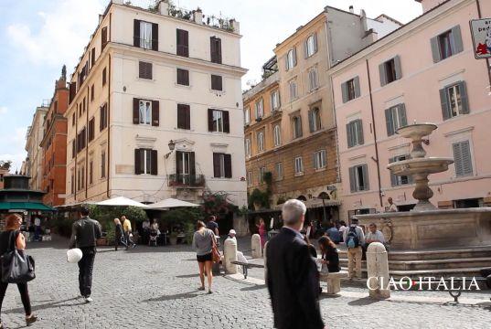 20% SUMMER DISCOUNT on ITALIAN language COURSE