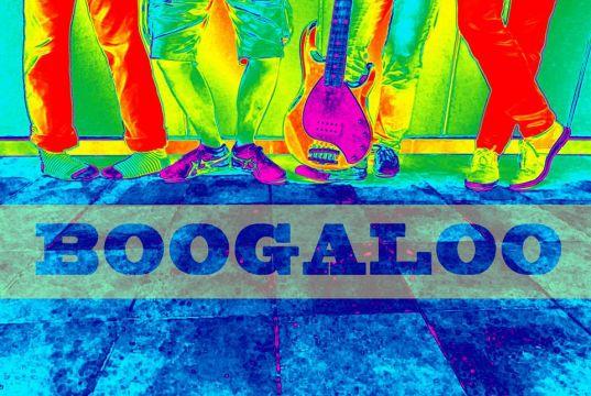 Boogaloo: R&B / Western swing / Country / Ska