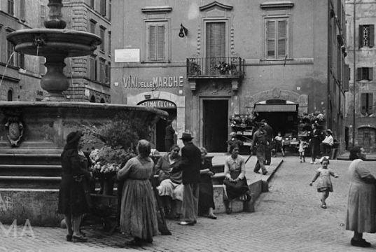 Ottobrata Monticiana returns to Monti in Rome