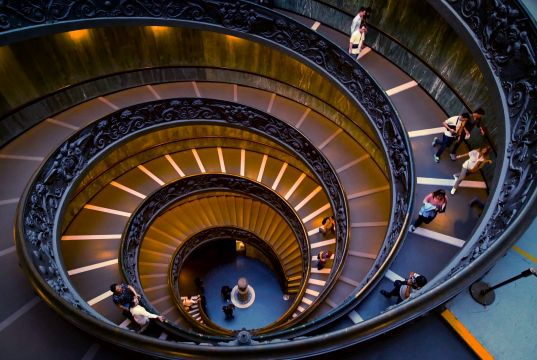 Vatican Museums free on Sunday 24 November