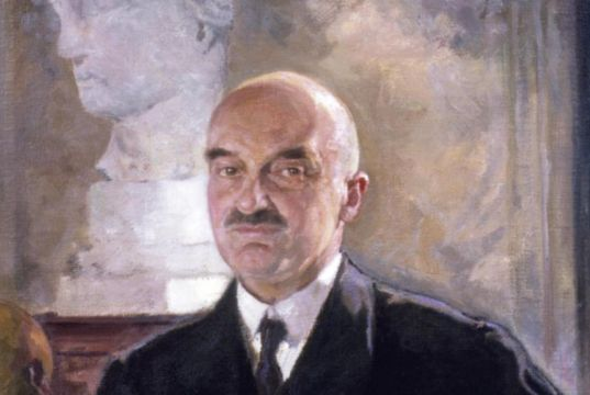 Ludwig Pollak: Archaeologist and art dealer