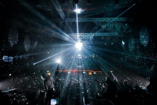 The five best techno clubs in Rome