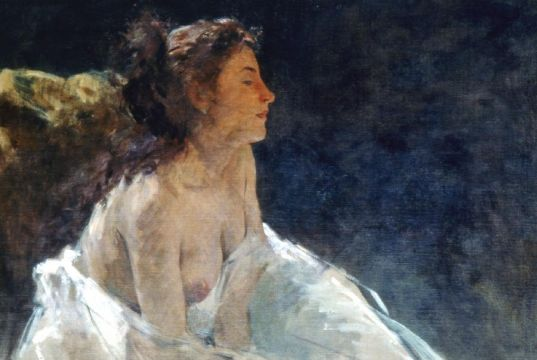 Sense and Sensibility at Rome's national modern art gallery