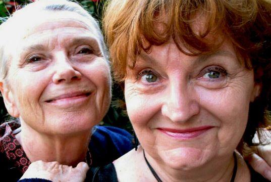 Maggie 'n' Brigid: a play by Shane Harnett