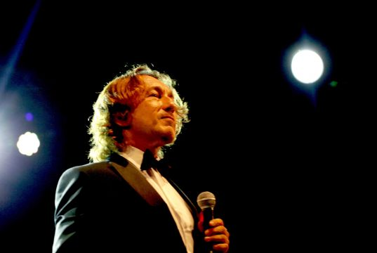 Rome musical tribute to Sinatra & Jobim